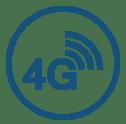 4g access logo