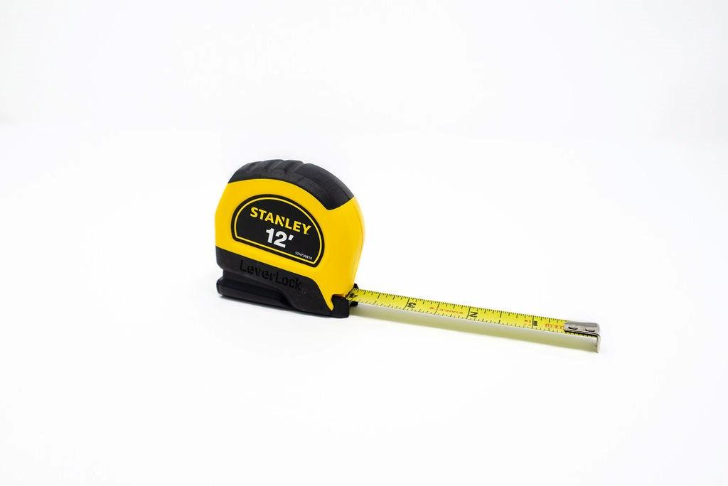 Measuring Tape, 12'
