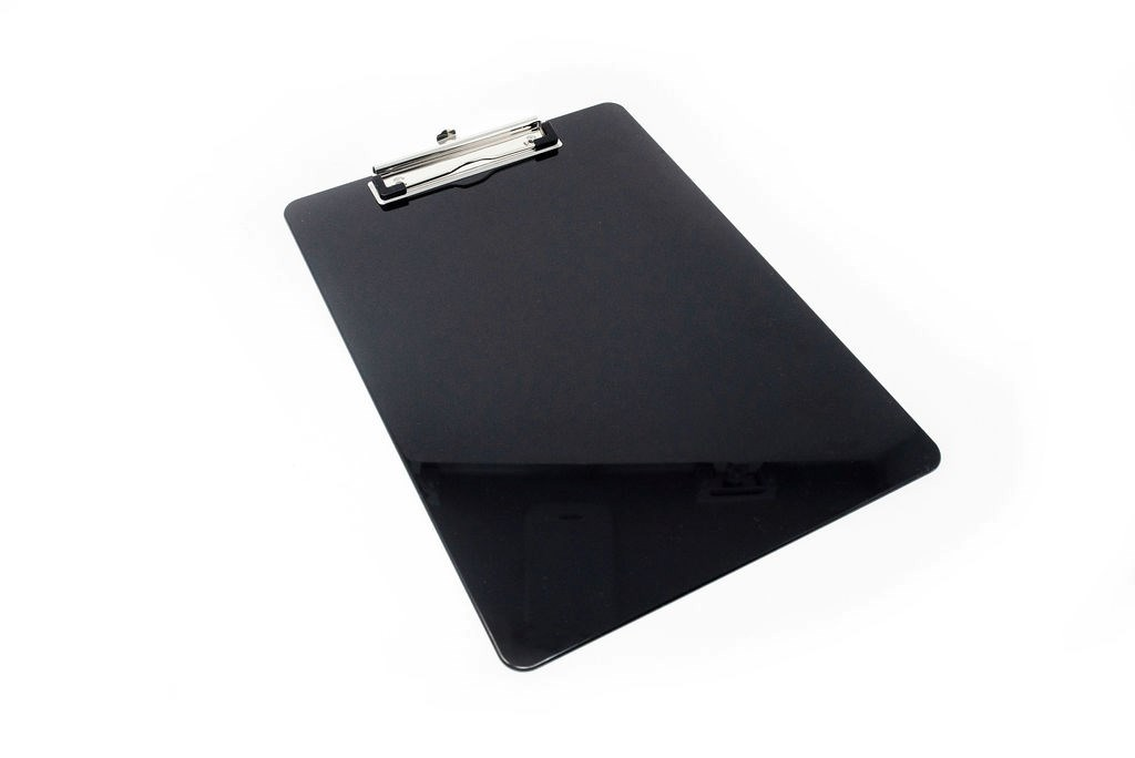 Low Profile Clipboard
