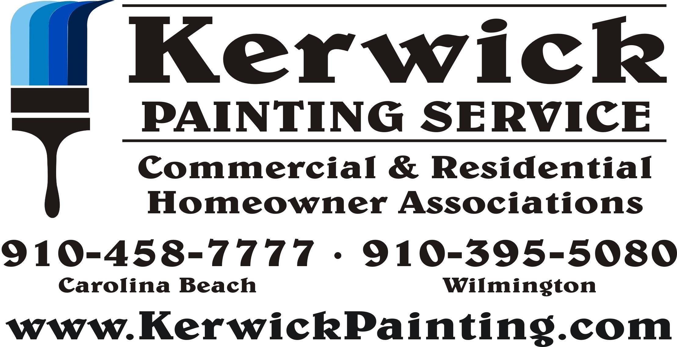 Kerwick Painting Service