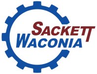 A.J. Sackett & Sons Company Logo
