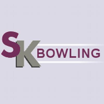 Bowling, S.K Company Logo