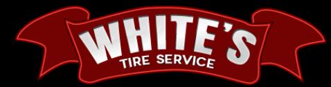 White's Tire Service of Wilson, Inc. Logo