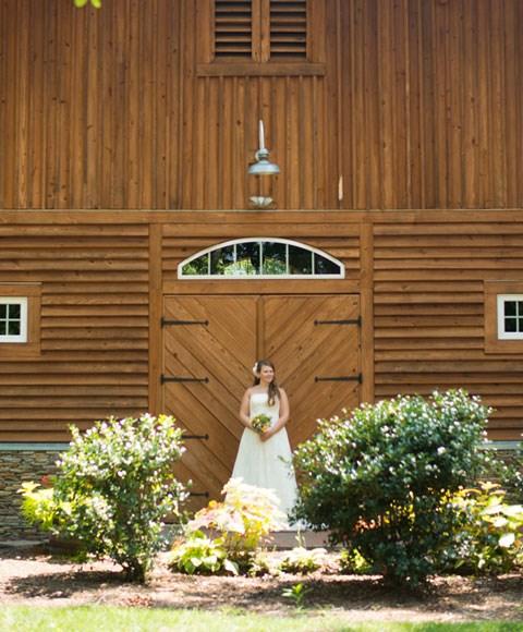 Alexander Homestead Weddings - 1