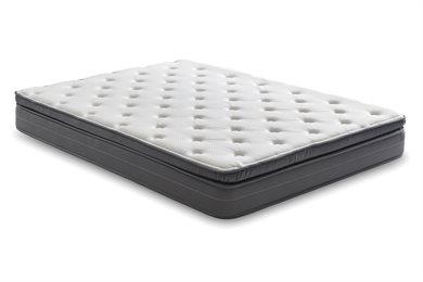 Lehigh Pillow Top