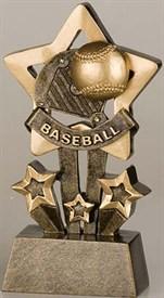 STR-Baseball
