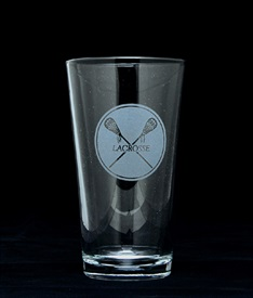 X-8 Beverage Glass