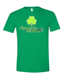 Soft Style Cotton Green T-shirt Order due by Monday, October 12, 2020