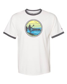 Champion Surf Style Cotton T-shirt Order due by Monday, October 12, 2020