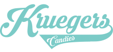 Krueger's Candies Logo