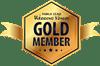 Gold Member Badge