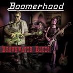 Boomerhood  'Brownwater Blues'