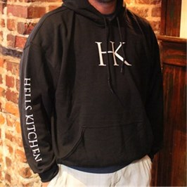 Hell's Kitchen Pull-over Hoodie