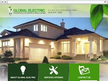 Global Electric NC