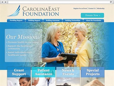 Carolina East Foundation