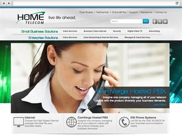 Wilmington Furniture Mattress Co BlueTone Media   Wilmington NC Web Design & SEO Agency ...