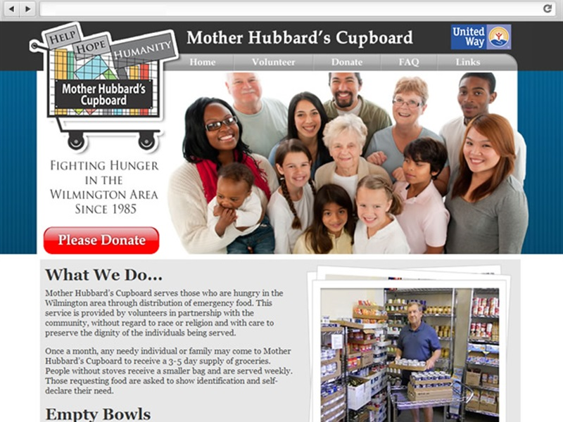 Mother Hubbards Cupboard