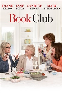 Book Club - Now Playing on Demand