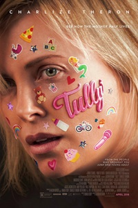 Tully - Now Playing on Demand