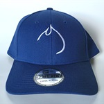 Blue NCCT New Era Hat