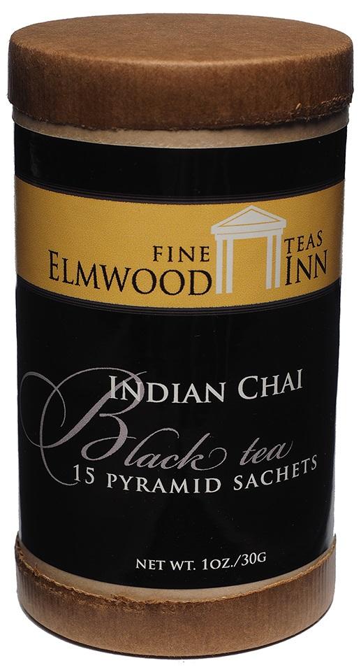 Carolina Coffee Indian Chai Black Tea Sachets