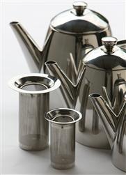 Carolina Coffee French Press Tea Infuser - Large