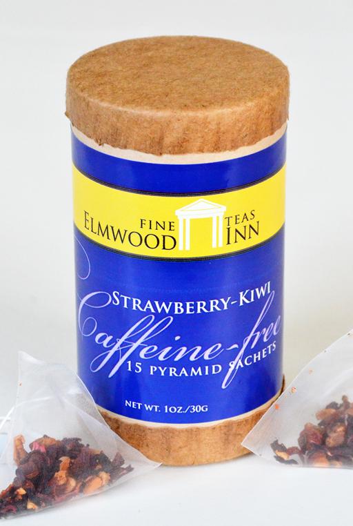 Carolina Coffee Strawberry-Kiwi Caffeine-free Sachets