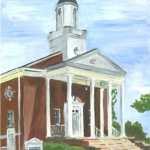 RH Baptist Church