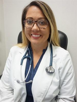 Karen Chavis