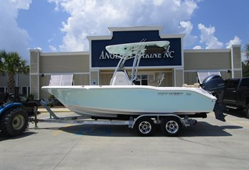 2020 Key West 219 FS liquid-unknown-field [type] Boat