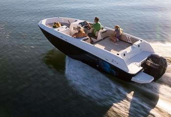 2020 Bayliner Element E21 (ON ORDER) liquid-unknown-field [type] Boat