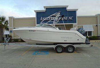 2007 Robalo 227 Dual Console liquid-unknown-field [type] Boat