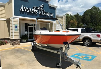 2020 Bayliner Element E18 Special Edition liquid-unknown-field [type] Boat