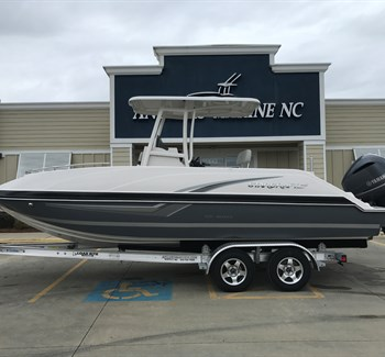 2019 Starcraft MDX 231 OB CC liquid-unknown-field [type] Boat