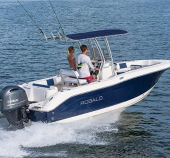 2019 Robalo R202 Explorer liquid-unknown-field [type] Boat