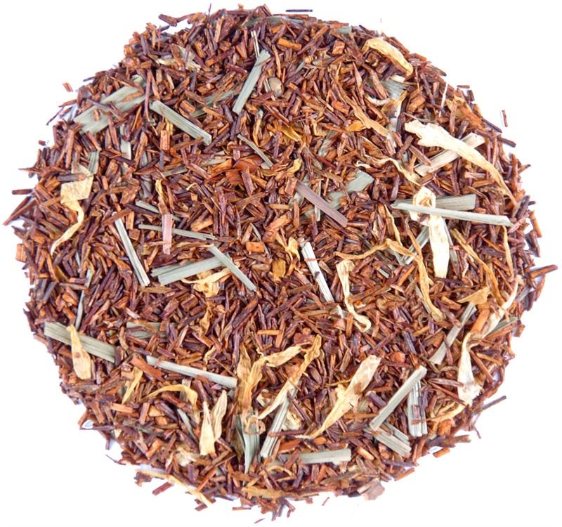 Carolina Coffee Lemon Rooibos Caffeine-free