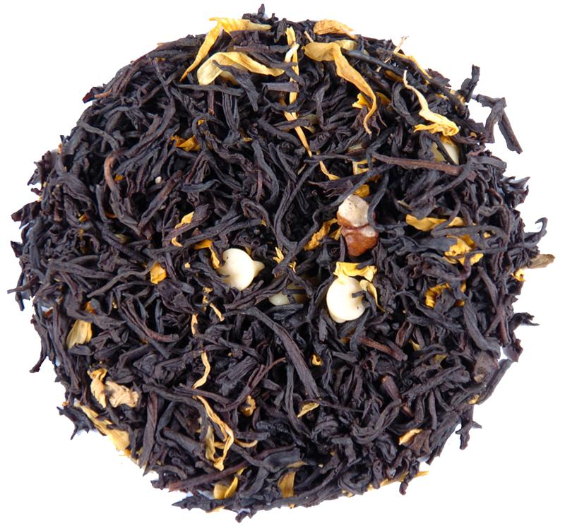 Carolina Coffee Southern Pecan Black Tea