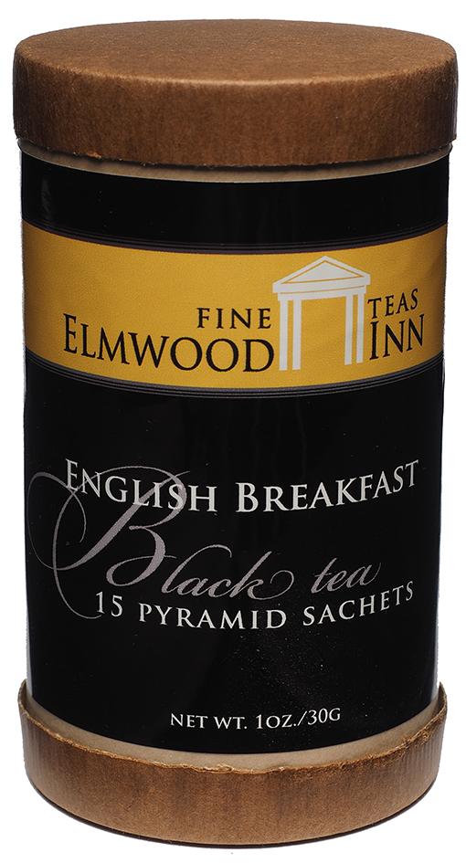 Carolina Coffee English Breakfast Black Tea Sachets