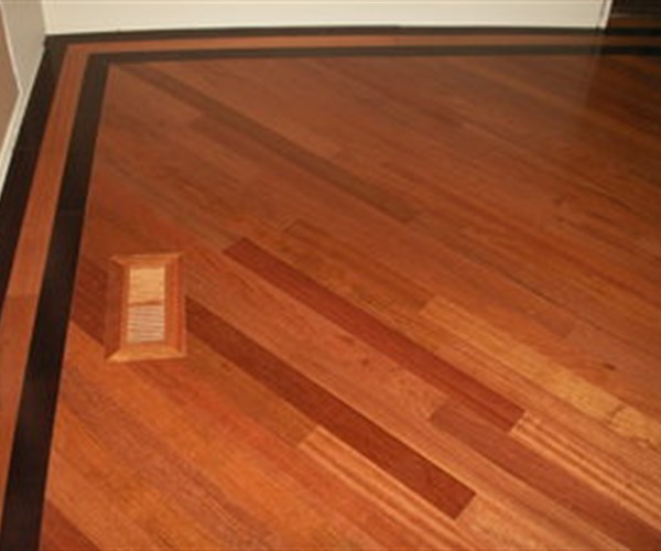 Carolina Flooring and Roofing   Flooring After