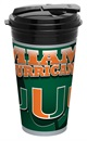 Miami, University of (Hurricanes) TravelCups