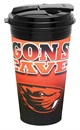 Oregon State University (Beavers) TravelCups
