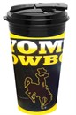 Wyoming, University of (Cowboys) TravelCups